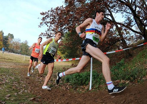 Fünf Hessen am Sonntag bei den Crosslauf-Europameisterschaften in Lissabon (POR) im Einsatz